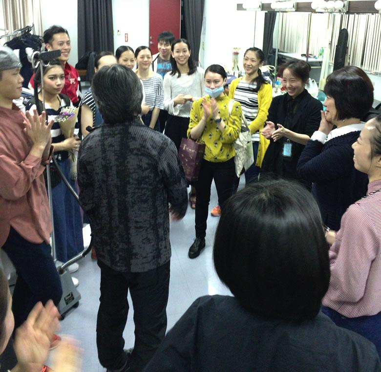 島崎徹台湾公演